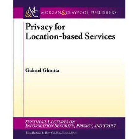 Privacy For Location Based Services