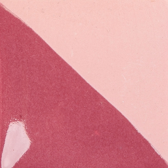 Duncan Cover-Coat Opaque Underglazes (rose)