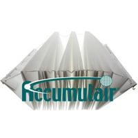 88NA2506MB01 / P901-2109 MERV 13 Accumulair Media Filter for Carrier