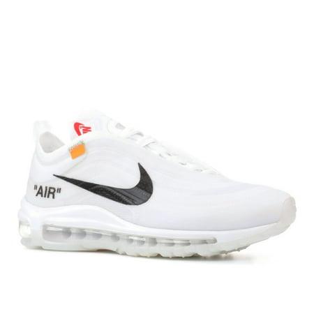 18bba0fb Nike - Men - The 10: Nike Air Max 97 Og 'Off-White' - Aj4585-100 ...