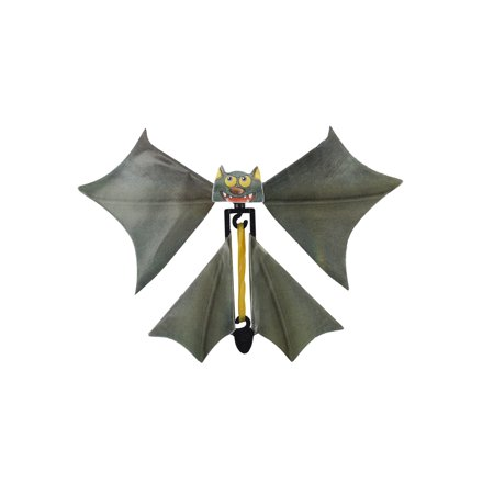 Funny Halloween Pranks Ideas (Paper Flying Bat Out of a Book Funny Practical Joke Halloween Prank Card Gag)