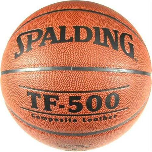 Olympia Sports BL131P Spalding TF500 Official Basketball