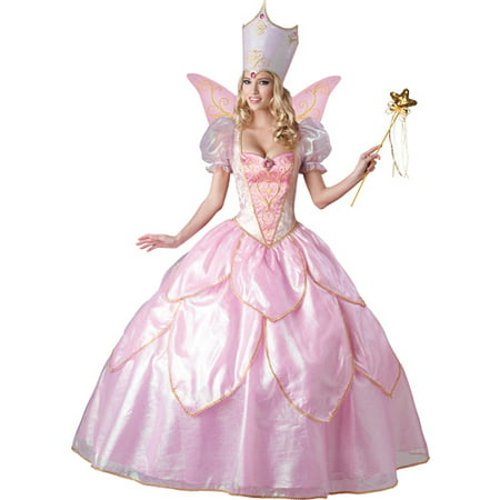 Fairy Godmother Adult Halloween Costume](Cinderella Fairy Godmother Wand)