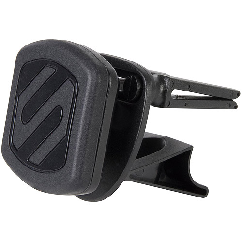 Scosche MAGVM MagicMOUNT Magnetic Vent Mount with Clip for Mobile Devices