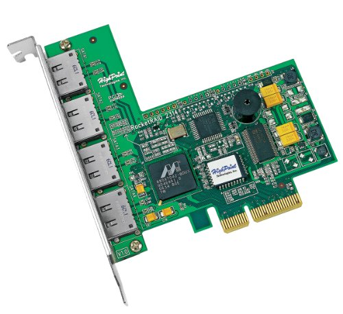 Rocketraid2314 Controller Card (rr2314)