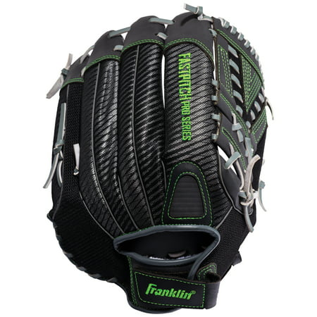 """Franklin Sports 11"""" Fastpitch Pro Softball Glove, Right-Hand Throw"""