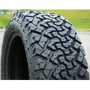 Venom Power Terra Hunter X/T LT 285/65R18 Load E 10 Ply A/T All Terrain Tire