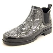 Sakroots Rhyme   Round Toe Synthetic  Rain Boot