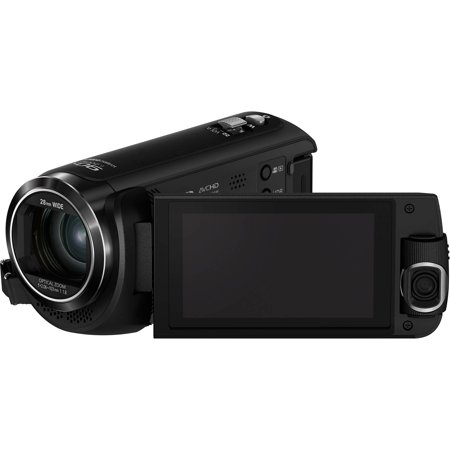 Panasonic HC-W580 Twin Wi-Fi HD Video Camera Camcorder