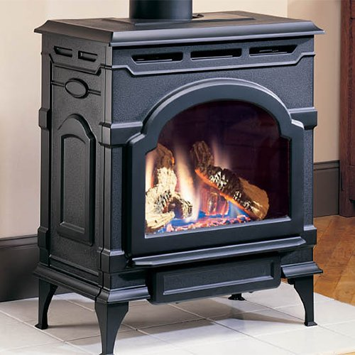 Monessen Majestic Oxford Direct Vent Gas Stove