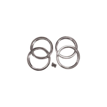 Eckler's Premier Products 40-137478 Full Size Chevy