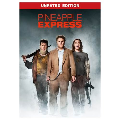 Pineapple Express (Unrated) (2008)