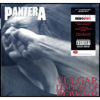 Pantera - Vulgar Display Of Power - Vinyl