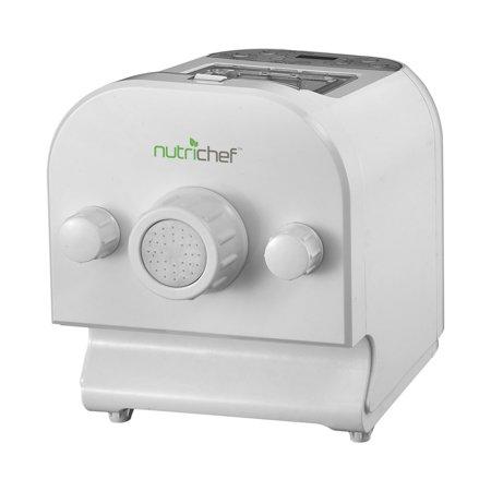 NutriChef Digital Electronic Noodle Pasta Spaghetti Maker