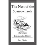 The Nest of the Sparrowhawk - eBook
