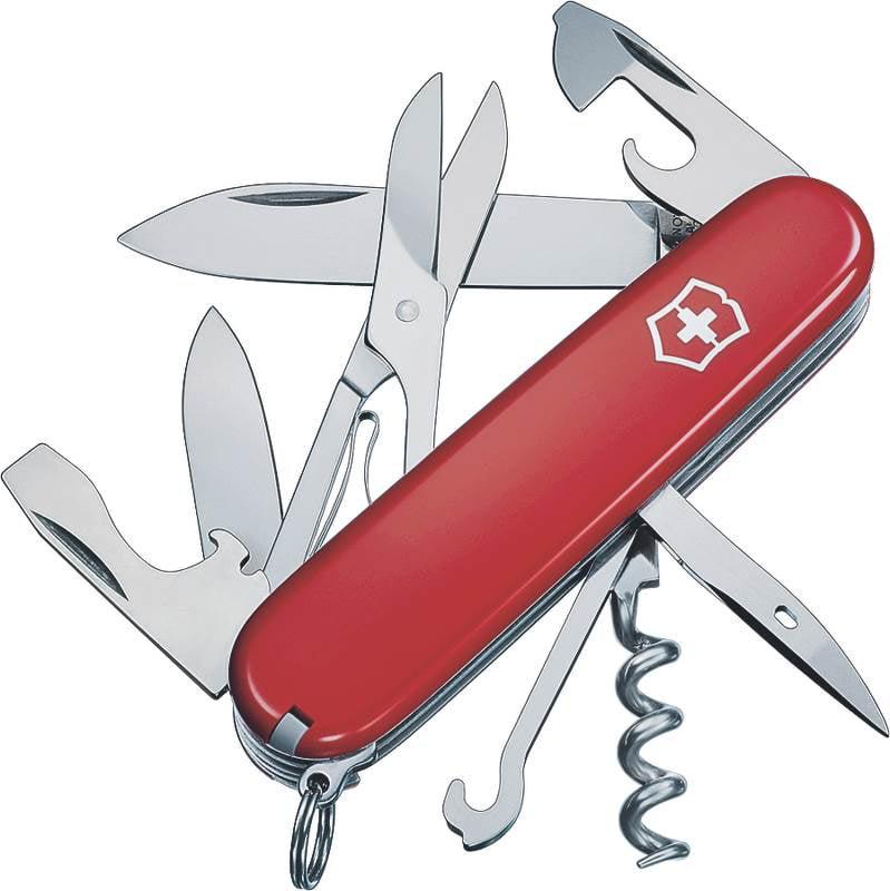 Swiss Army Brand 56381 Climber Knife