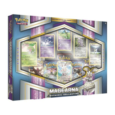 Pokemon TCG - Mythical Collection - Magearna