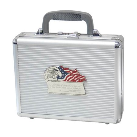 2nd Amendment Single Pistol Case thumbnail