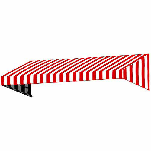 Awntech New Yorker Slope Rigid Valance Window/Door Awning