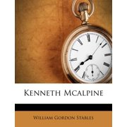 Kenneth McAlpine