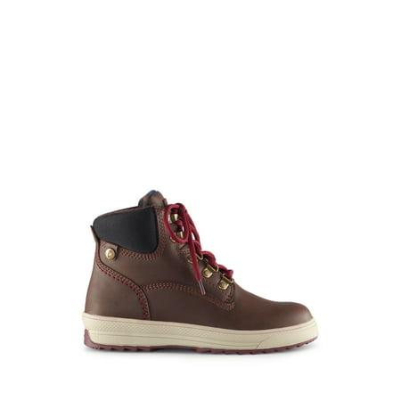 Cougar Boys' Cranston B Lace Up Sneaker in Brown, 3 US - image 5 de 5
