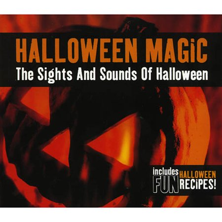 Halloween Pak Mannen (Halloween Magic: The Sights And Sounds Of Halloween (Includes DVD))