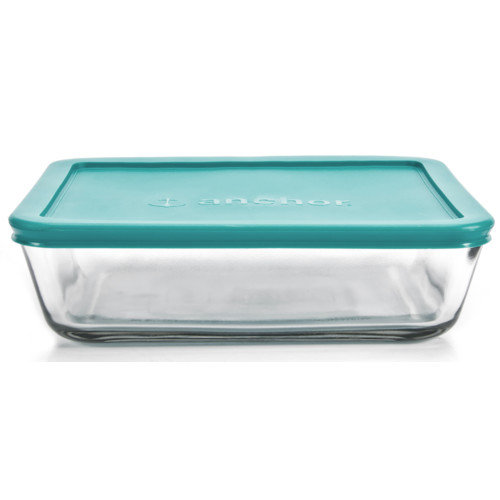Anchor Hocking 4.75 Oz. Kitchen Storage Container (Set of 4)