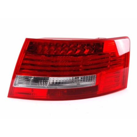 Audi A6 S6 2005-2008 OEM LED Tail Light Assembly Rear Outer Right/Passenger Side