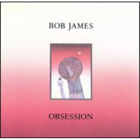 Obsession (CD) (Bob James Vinyl)