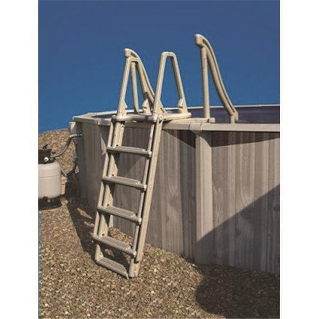 Confer Plastics 8100X Ground-To-Step Ladder - image 1 de 1