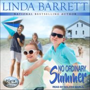 No Ordinary Summer - Audiobook
