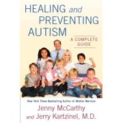 Healing and Preventing Autism - eBook