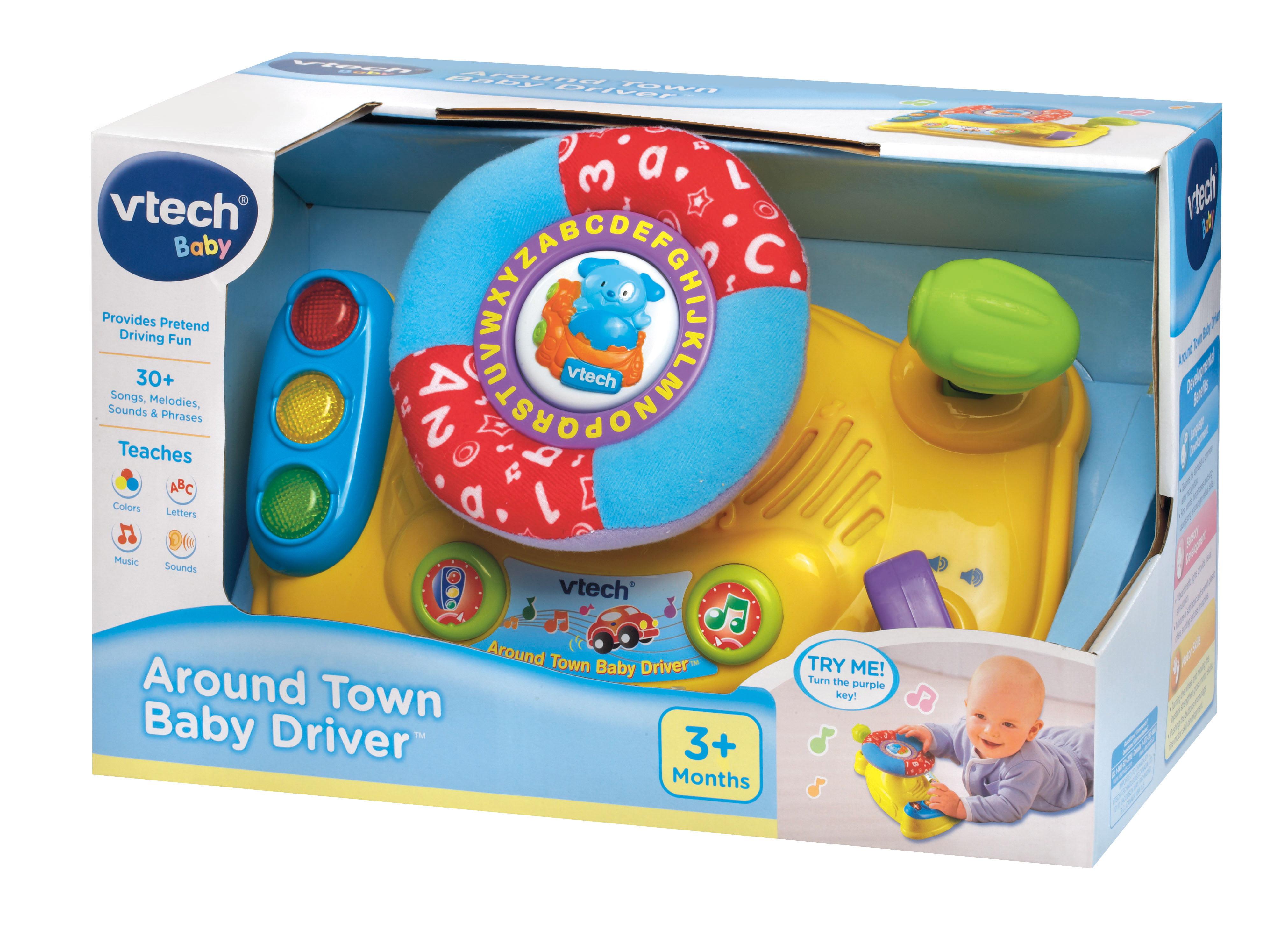 Around Town Baby Driver - Walmart.com