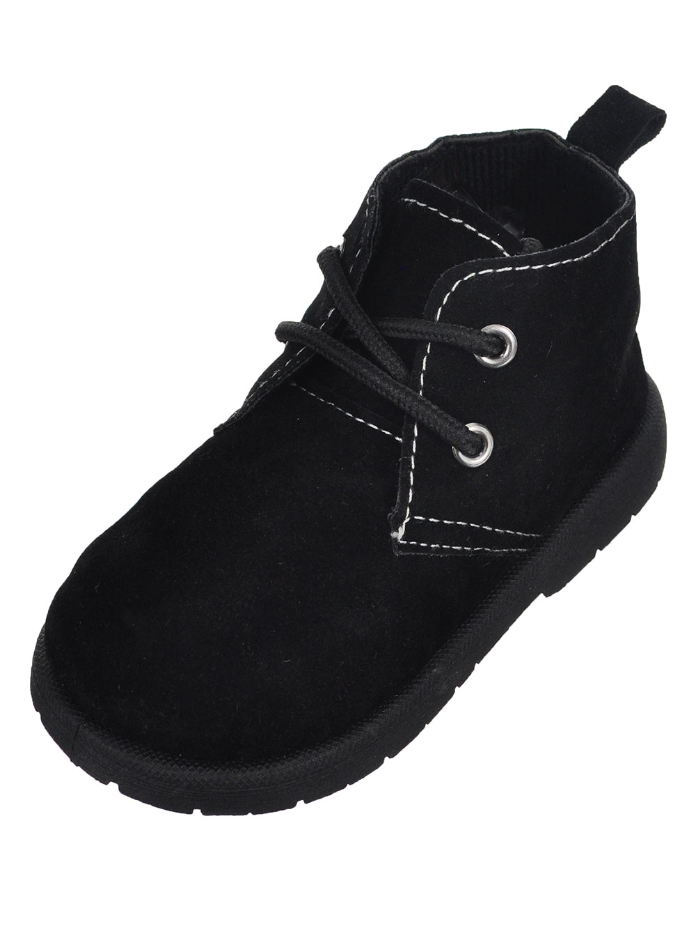 Tendertoes Boys' Hi-Top Boots (Sizes 2 - 6)