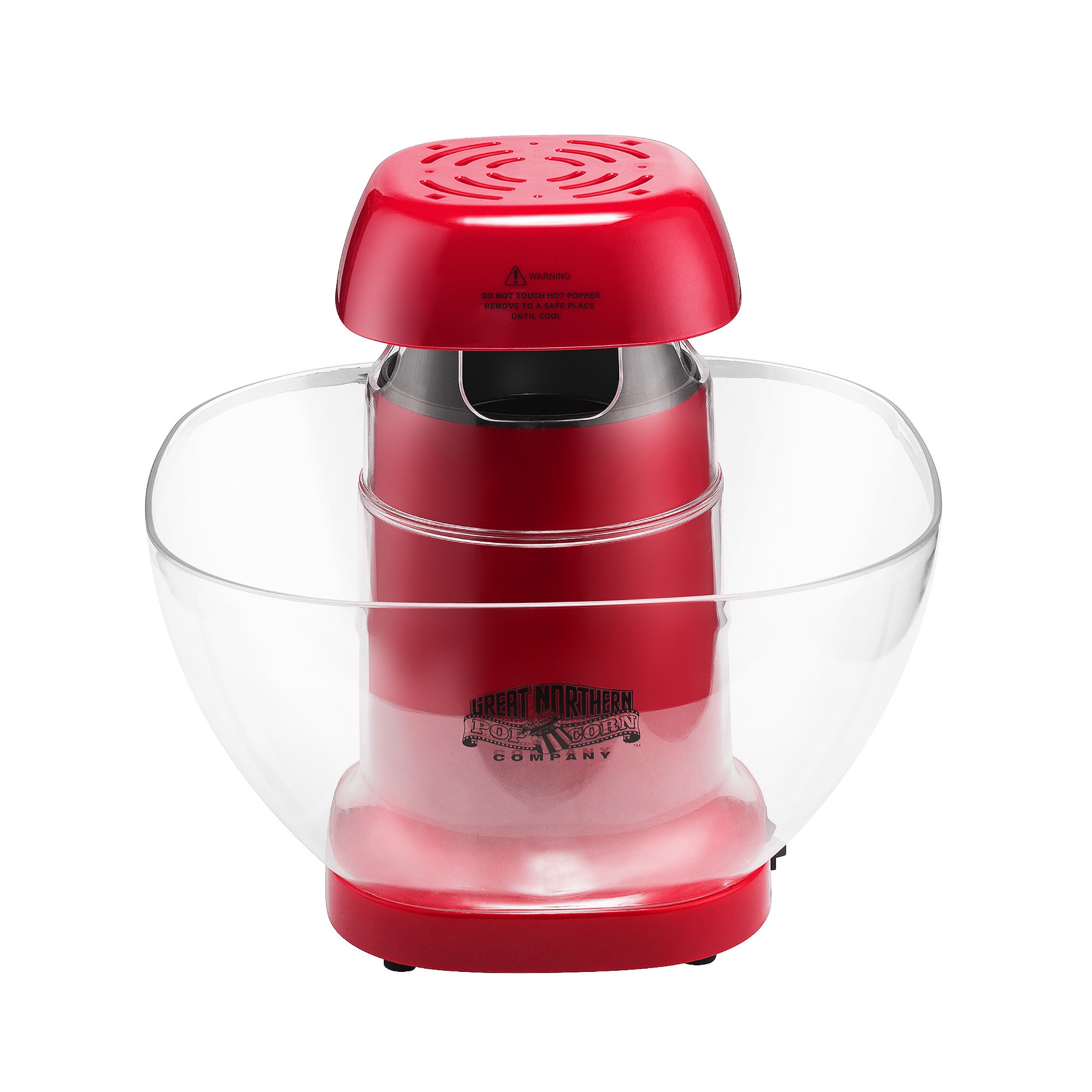 Popkin Hot Air Popper by Great Northern Popcorn