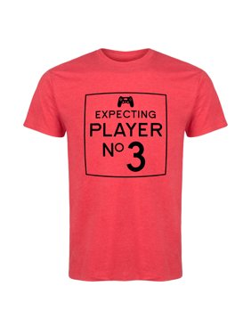 Expecting Player 3-Maternity