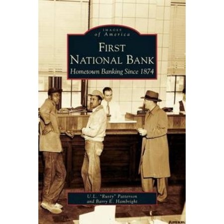 First National Bank  Hometown Banking Since 1874