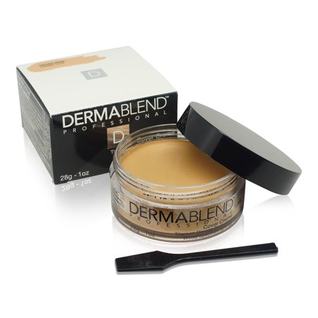 Dermablend Cover Foundation Creme SPF 30 -Golden Beige (Chroma 2 2/3) 1 Oz