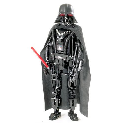 Lego Star Wars: Darth Vader