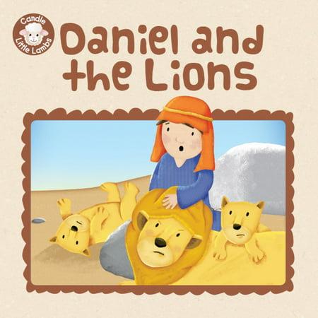 Daniel and the Lions - Daniel And The Lions