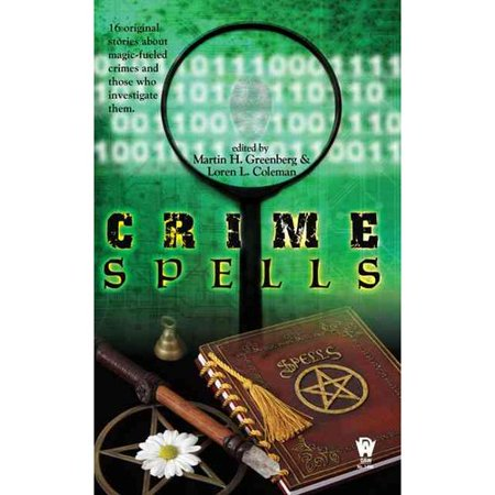 Crime Spells by