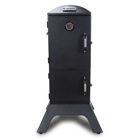 Broil King Smoke  Vertical Charcoal Smoker and