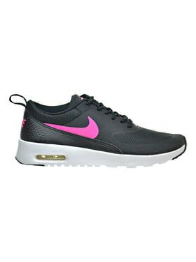 25c3226b31de Product Image Nike Air Max Thea (GS) Big Kid s Shoes Black Hyper Pink White