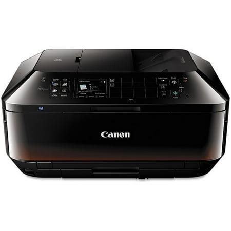 Canon PIXMA MX922 Inkjet Wireless All-in-One Printer/Copier/Scanner/Fax Machine