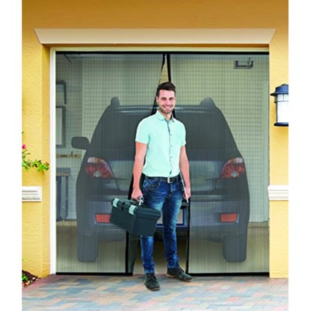 jobar's 82-4868 single garage screen door (Screen Door 79)