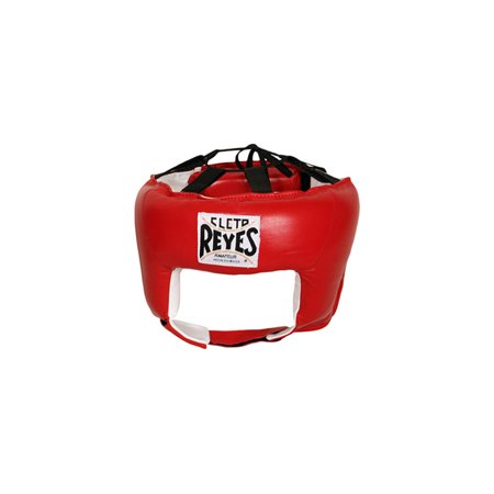 Cleto Reyes Official Amateur Headgear