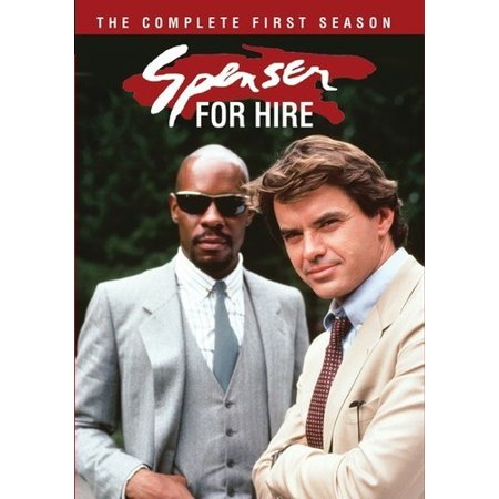 Seasons Online Wholesale (Spenser for Hire: The Complete First Season)