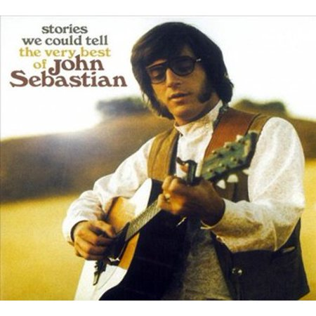Stories We Could Tell: The Very Best Of John