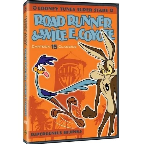 Looney Tunes Super Stars: RoadRunner / Wile E. Coyote