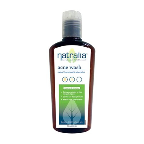 Natralia Acne Rescue Wash - 7 Fl Oz